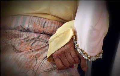 Tun Dr Mahathir & Tun Dr Siti Hasmah , Love story